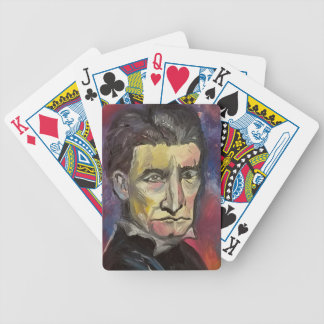 John Brown #Insta Bicycle Playing Cards