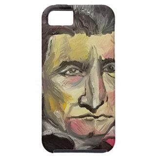 John Brown #Insta iPhone 5 Case