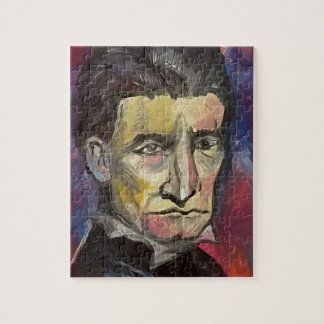 John Brown #Insta Jigsaw Puzzle