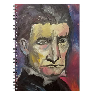 John Brown #Insta Notebooks