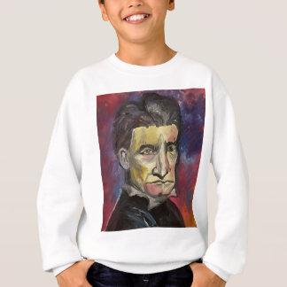 John Brown #Insta Sweatshirt