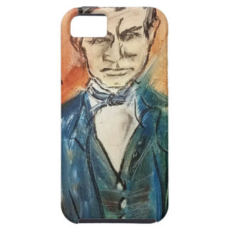 John Brown Oath Case For The iPhone 5