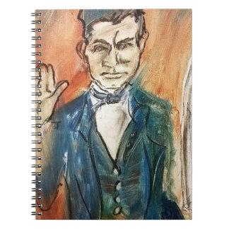 John Brown Oath Notebook