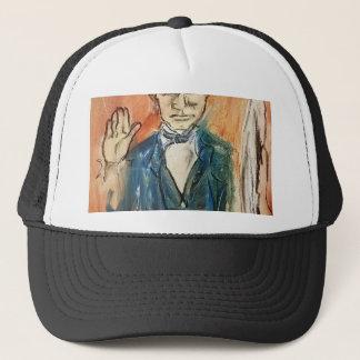 John Brown Oath Trucker Hat