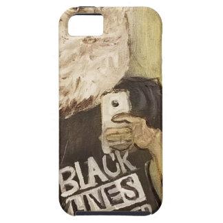 John Brown Selfie/Black Lives Matter iPhone 5 Cases