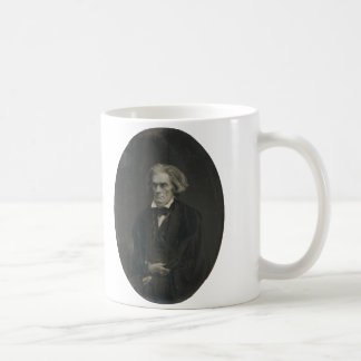 John C. Calhoun by Mathew Brady 1849 Coffee Mug