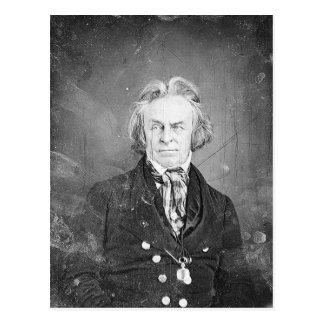 John C. Calhoun Postcard
