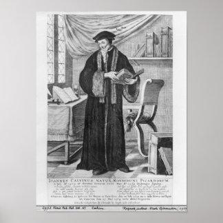 John Calvin Posters