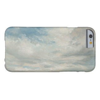 John Constable - Clouds Barely There iPhone 6 Case