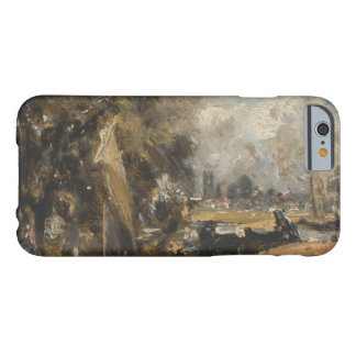 John Constable - Dedham Lock Barely There iPhone 6 Case