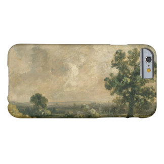 John Constable - English Landscape Barely There iPhone 6 Case