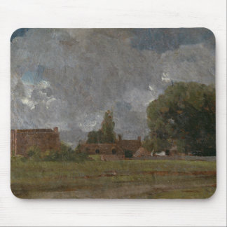 John Constable - Golding Constable's House Mouse Pad