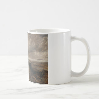 John Constable - Hadleigh Castle Coffee Mug