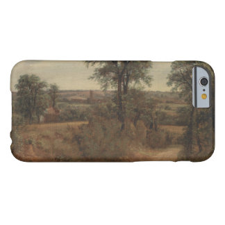 John Constable - Lane near Dedham Barely There iPhone 6 Case