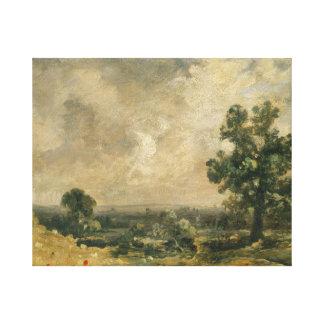 John Constable - paysage anglais Toiles