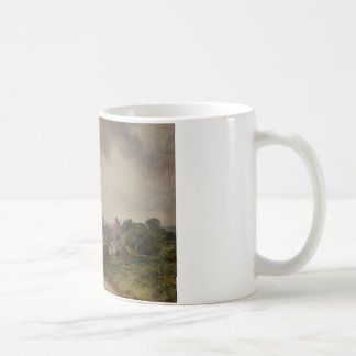 John Constable - Sir Richard Steele's Cottage Coffee Mug