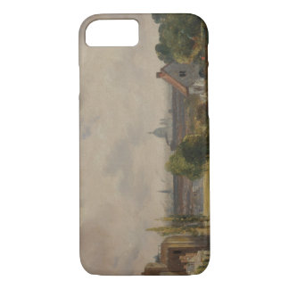 John Constable - Sir Richard Steele's Cottage iPhone 7 Case