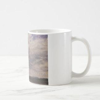 John Constable - Study of a Cloudy Sky Coffee Mug