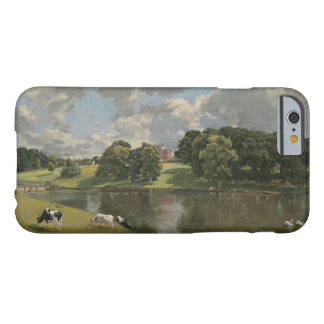John Constable - Wivenhoe Park, Essex Barely There iPhone 6 Case
