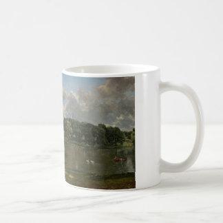 John Constable - Wivenhoe Park, Essex Coffee Mug