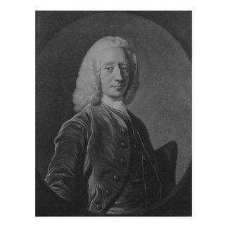 John Coutts Esq., Lord Provost of Edinburgh Postcard
