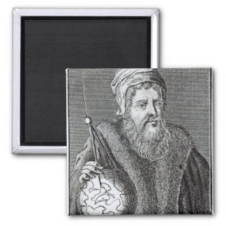 John Dee  a Londoner Magnet