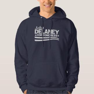 John Delaney Hoodie