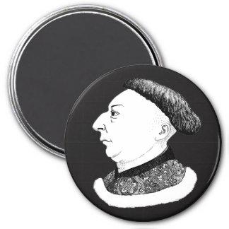 John Dunstaple magnet