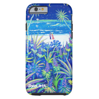 John Dyer iPhone 6 Case: Cornish Love. Tough iPhone 6 Case