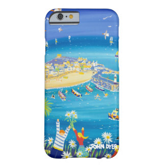 John Dyer iPhone Case Barely There iPhone 6 Case