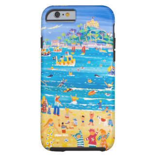 John Dyer iPhone Case