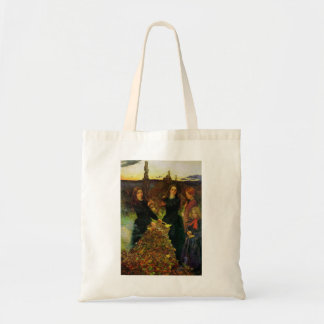 John Everett Millais- Autumn Leaves
