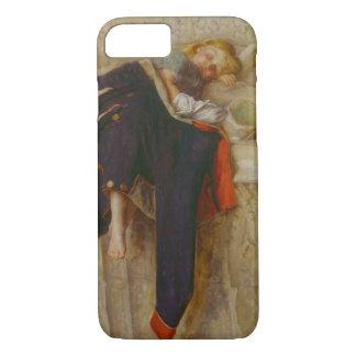 John Everett Millais - L'Enfant du Regiment iPhone 7 Case