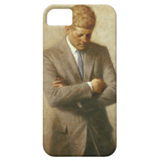 John F. Kennedy iPhone 5 Cover