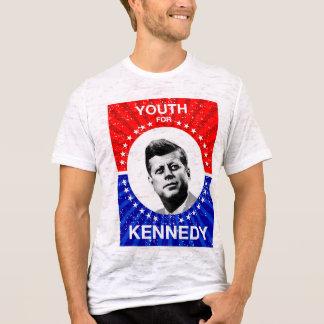 John F Kennedy JFK T-Shirt