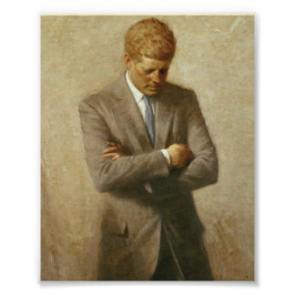 John F. Kennedy Posters