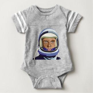 John Glenn Baby Bodysuit