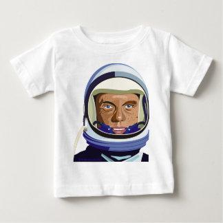 John Glenn Baby T-Shirt