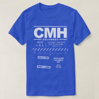 John Glenn Columbus Intl Airport CMH T-Shirt