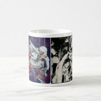 John Glenn & Friendship Seven - See Complete Mug