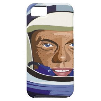 John Glenn iPhone 5 Covers
