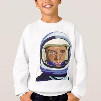 John Glenn Sweatshirt