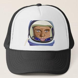 John Glenn Trucker Hat