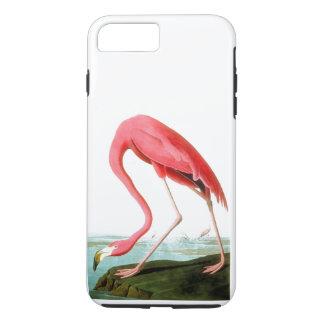 John James Audubon American Flamingo Vintage iPhone 7 Plus Case