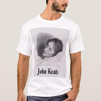 John Keats,  T-Shirt