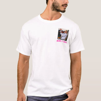 John Kerry is a girly man! T-Shirt