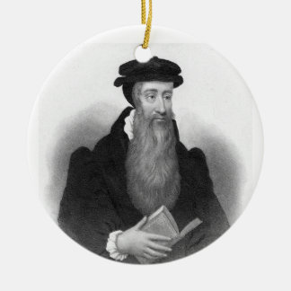 John Knox Ornament
