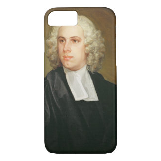 John Lloyd, Curate of St. Mildred's, Broad Street, iPhone 7 Case