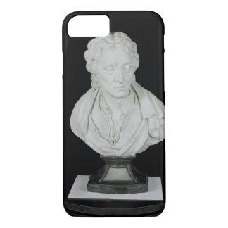 John Locke (1632-1704) (plaster) iPhone 7 Case