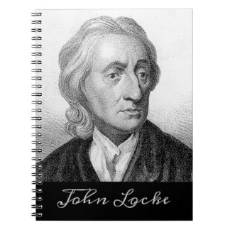 John Locke Notebooks